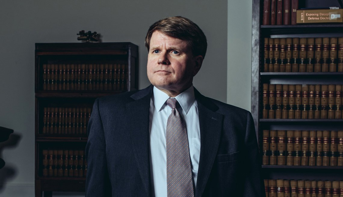 Andrew Smith, Director of the FTC's Bureau of Consumer Protection
