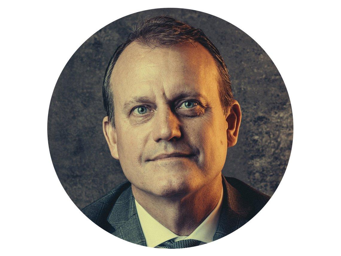 Matt Eyles, CEO, AHIP