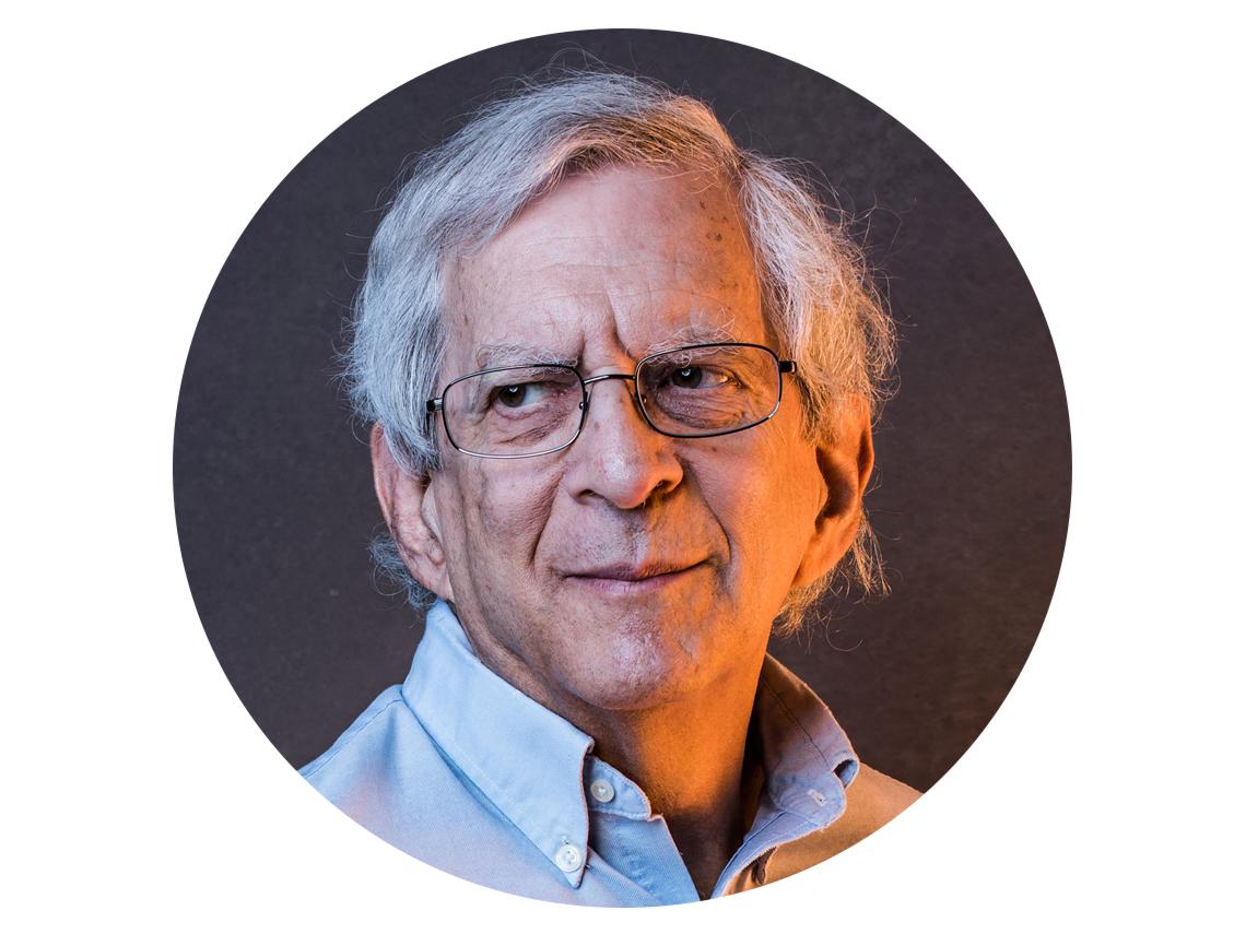 Richard Hodes, Director, NIA at NIH