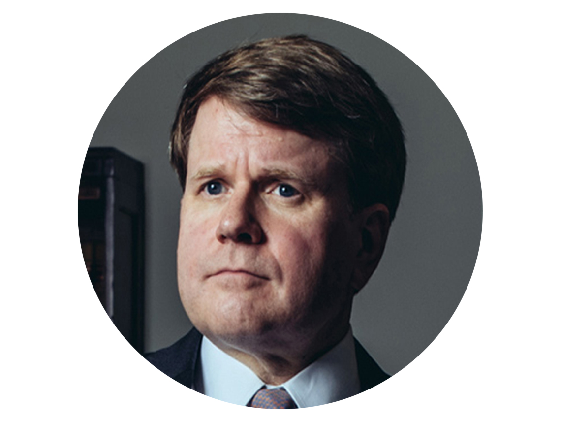 Andrew Smith, FTC