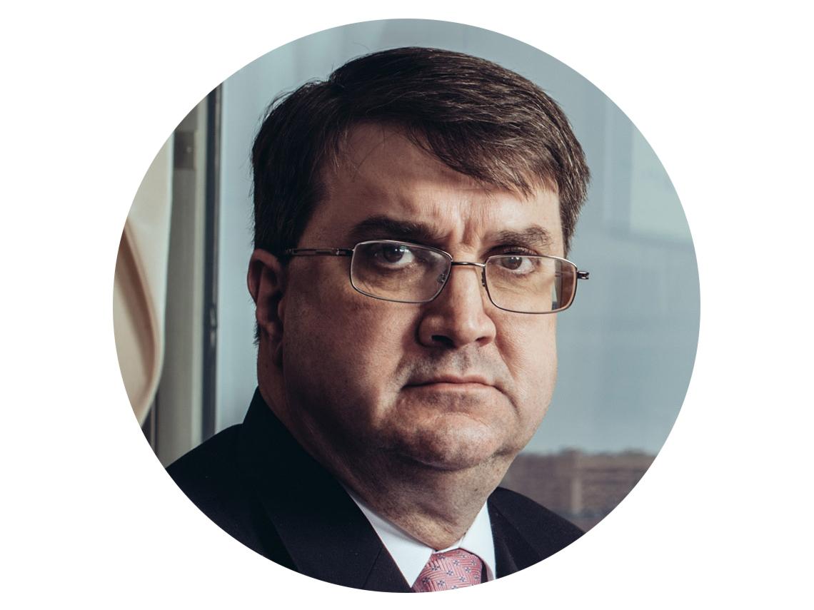 Robert Wilke, Director, Department of Veterans Affairs