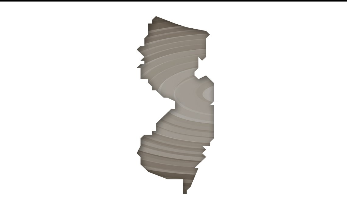 state of new jersey