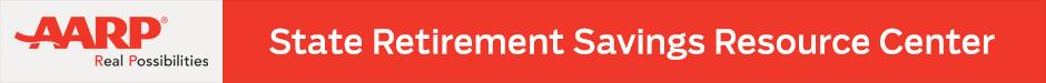 State Retirement Savings Ressource Center