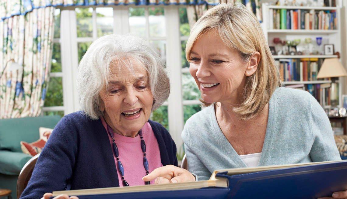 Social Security Longevity