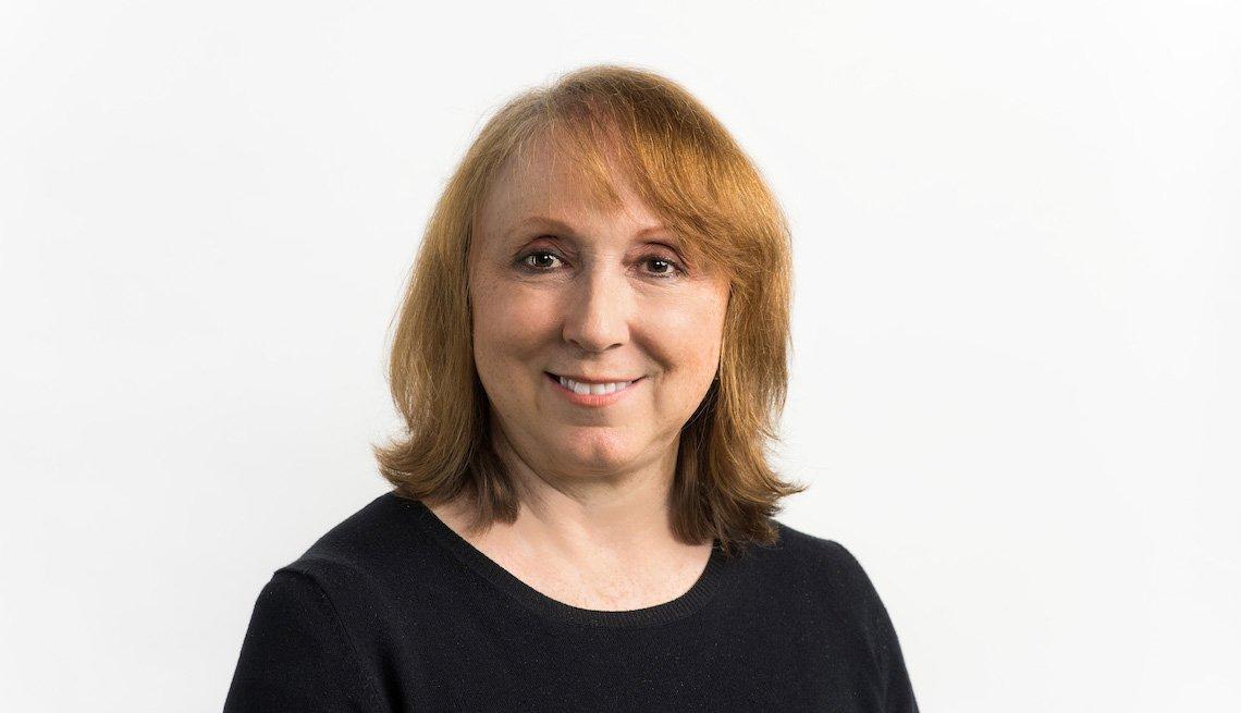 Barbara Goodwin