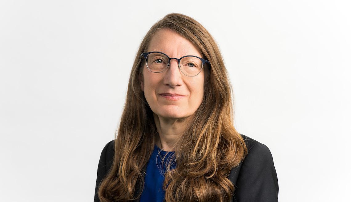 Harriet Komisar