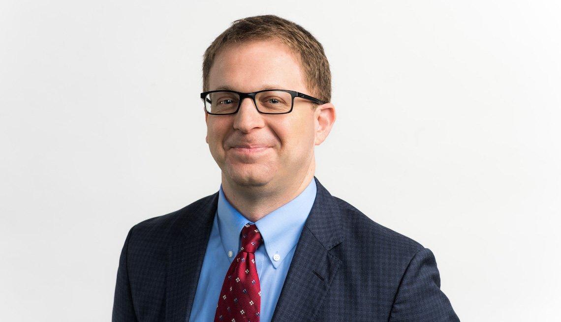 Joel Eskovitz