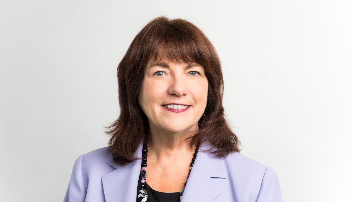 Susan Reinhard