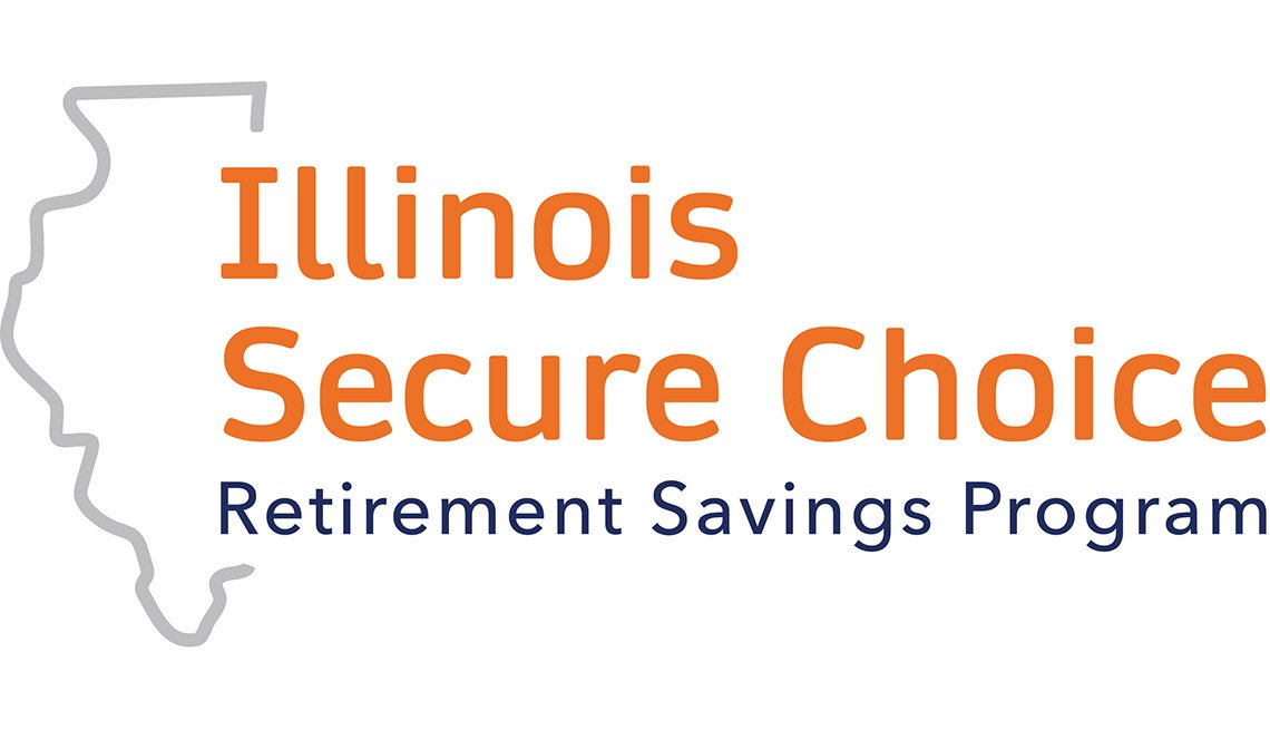 Illinois Secure Choice Retirement Savings Program logo