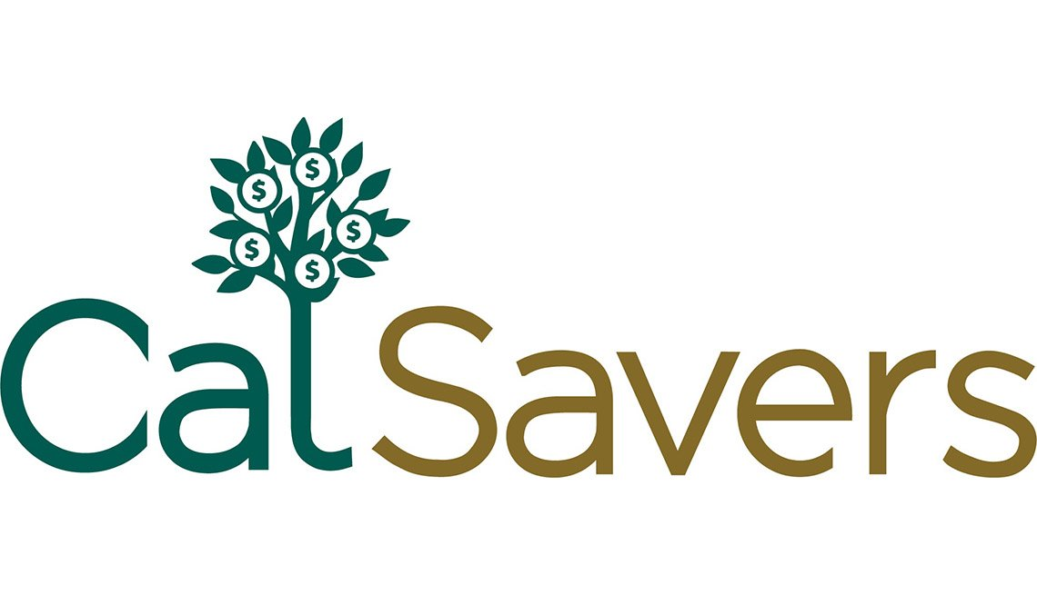Partner logo Cal Savers for Retirement Savings Website