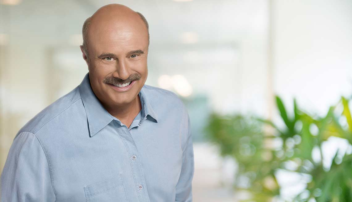 dr phil podcast on android