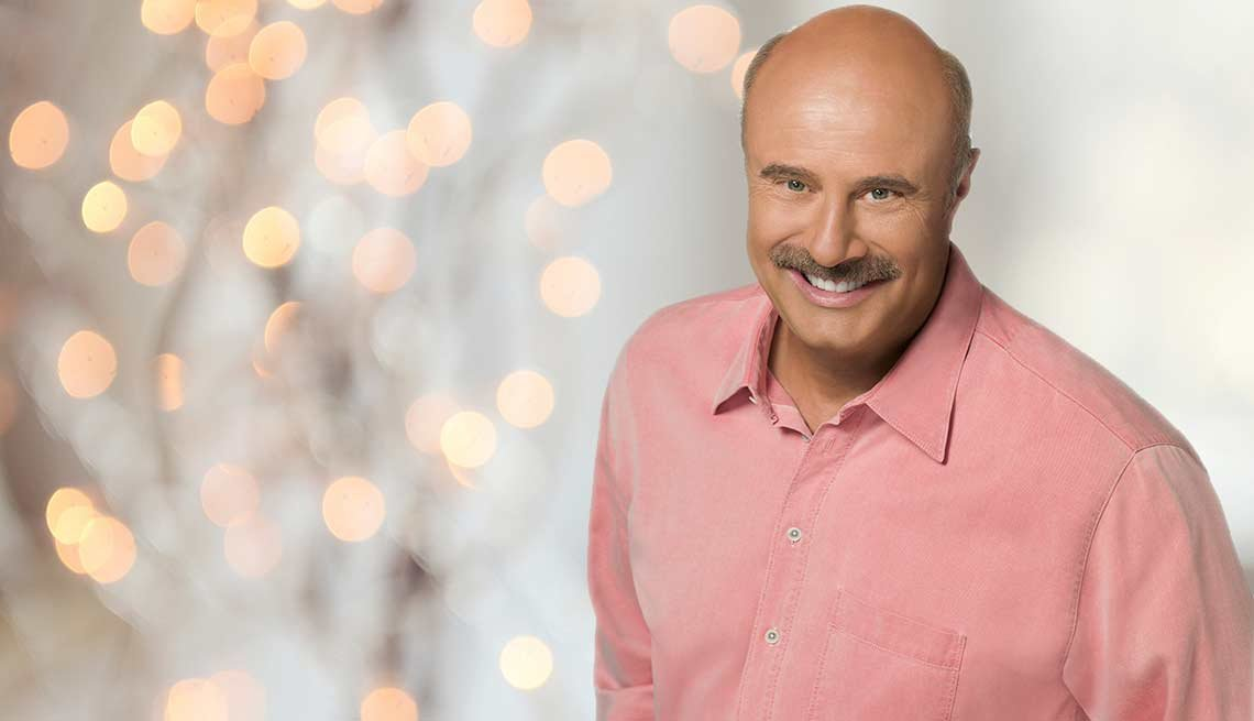 Dr. Phil Life Reimagined