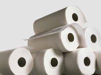 la pieza de humor de Jacquelyn Mitchard sobre cosas que abandonar después de cincuenta años, incluyendo las compras a granel de las toallas de papel.