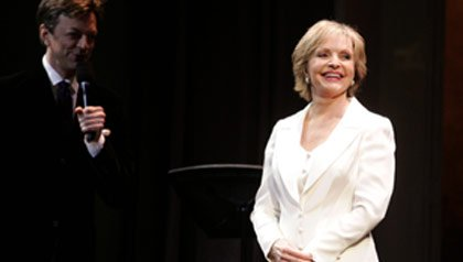 Florence Henderson publishes a book entitled,