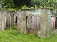 Sierra Leone hospital