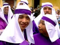 Semana Santa en Guatemala - Pascua y Semana Santa