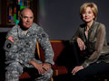 Your Life Calling Jane Pauley and Chaplain Rittmaster