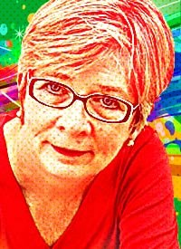 Barbara Ehrenreich at 65