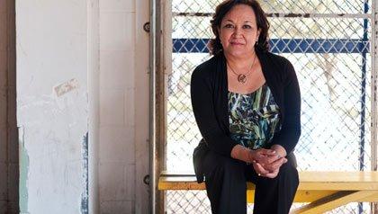 Juanita Sylvia Abrego-Araiza