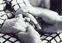 Elinor Ginzler: Male Caregivers