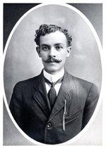 Retrato del abuelo