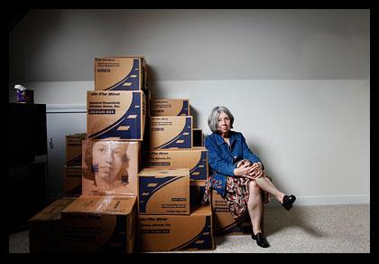 The Alzheimer's Project: Freda Machette