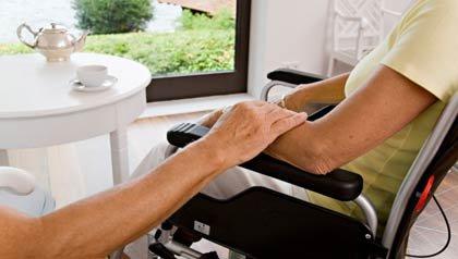 Costos del cuidando de pacientes con Alzheimer