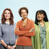 Long-term Care for Boomer Women - Take Charge of Your Future - Your Home and Community