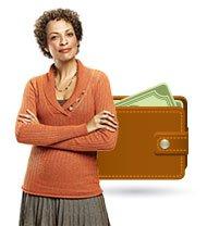 Cuidado a largo plazo para la mujer Boomer - Tome el control de sus finanzas