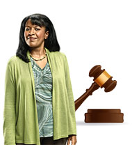 Long-term Care for Boomer Women - Take Charge of Your Future - Your Legal Issues