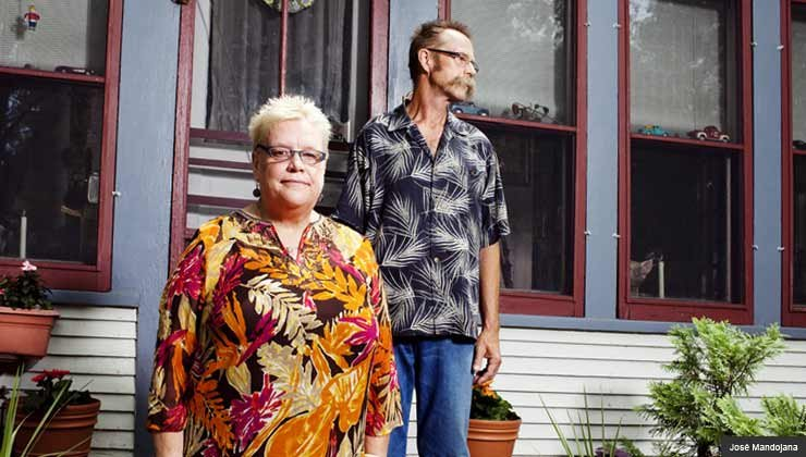 couple, fear of being a caregiver may result in loss of employment