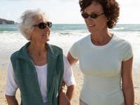 AARP tips how to talk with your aging parents about the financial and medical issues in old age