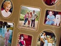 Album de fotos familiares - Consejos de la autora Jacquelyn Mitchard a sus hijos mayores
