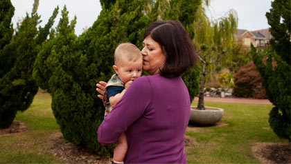 Patti Kiger, whooping cough booster vaccine, Virginia