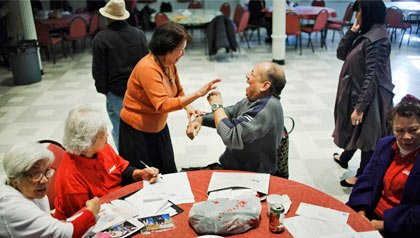 niche aarp groups forming in many united states