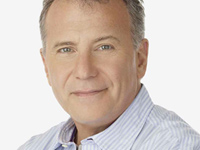 Actor  and author Paul Reiser discusses his book Familyhood