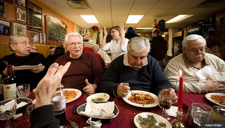 New York Life Aarp >> ROMEO, Retired Older Men Eating Out - Senior Social Clubs, Male Friend...