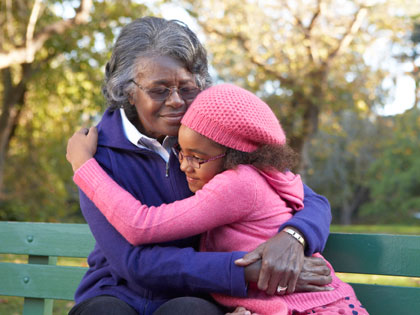 Financial Help for Grandparents Raising Grandchildren - AARP