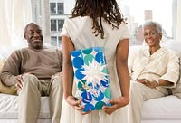 Grandparents Holiday Survival Guide