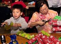 30 Actividades familiares para estas festividades