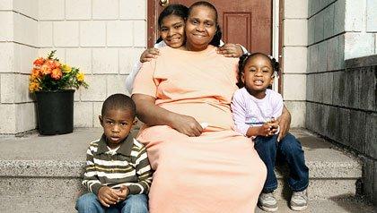 6 Top Grandparent Advocates