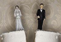 Why Long-Term Marriages End