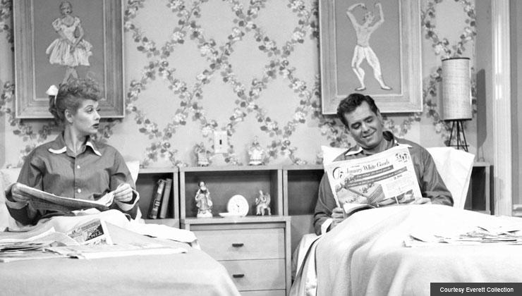 Couples Separate Beds Bedrooms Better Sleep Stop Snoring Sleep