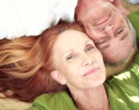 pepper column what makes a lover superb happy mature couple