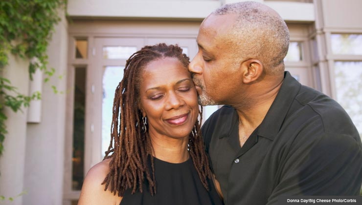 5 Habits of Successful Couples