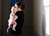 No Regrets: Voices of Veterans of the Mommy Wars