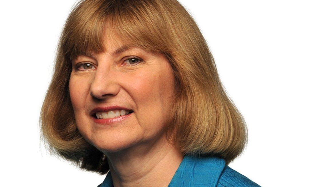 Andrea Brassard, PhD, FNP-BC, FAANP