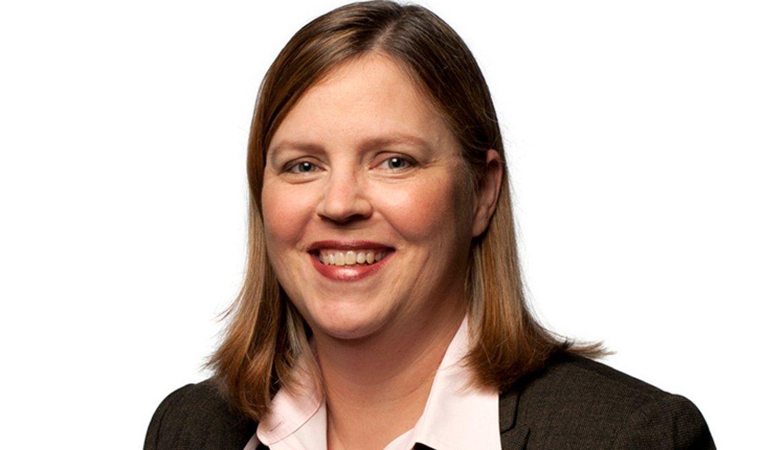 Lori A. Trawinski, Ph.D., CFP