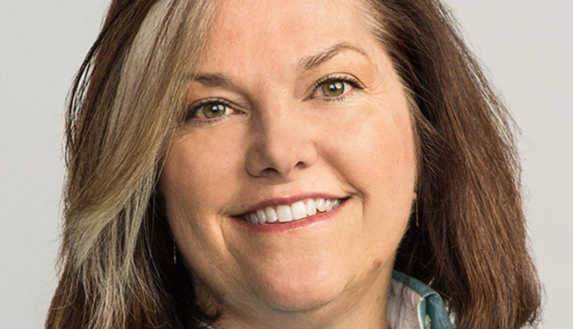 Lynn Mertz, PhD