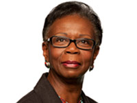Barbara Akinwole, AARP